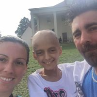 I believe a world without childhood cancer ISpossible